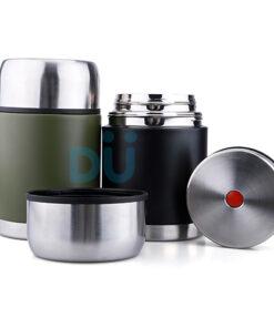 Vacuum Food Flask