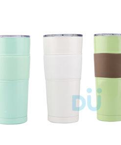 vacuum tumbler cup