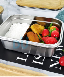 Antibacterial Lunch Boxes